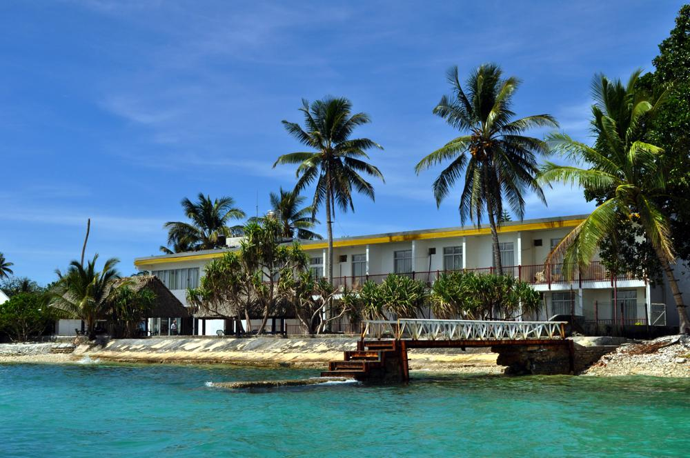 Are South Pacific Islands Cheap