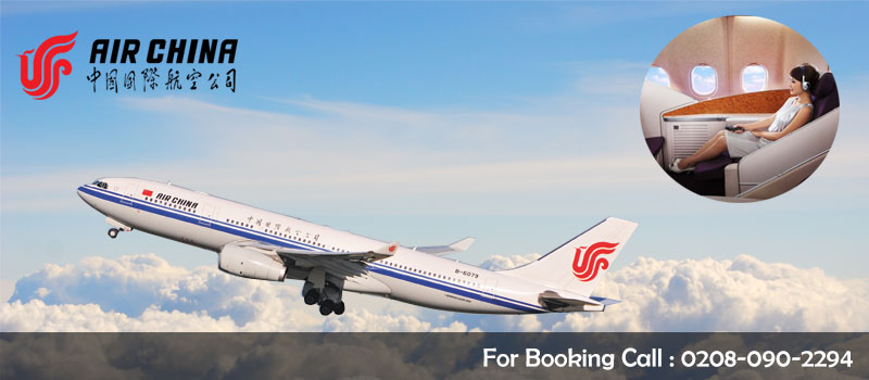 >Book Air China Flights From United Kingdom, Travel Wide Flights, Book Flights and Hotels