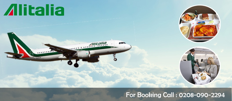Alitalia Airlines United Kingdom, Travel Wide Flights, Book Flights and Hotels