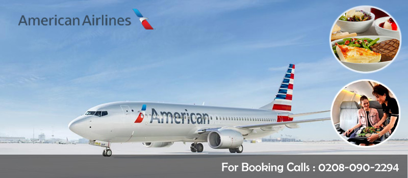 Book American Airlines Flights From United Kingdom, Travel Wide Flights, Book Flights and Hotels