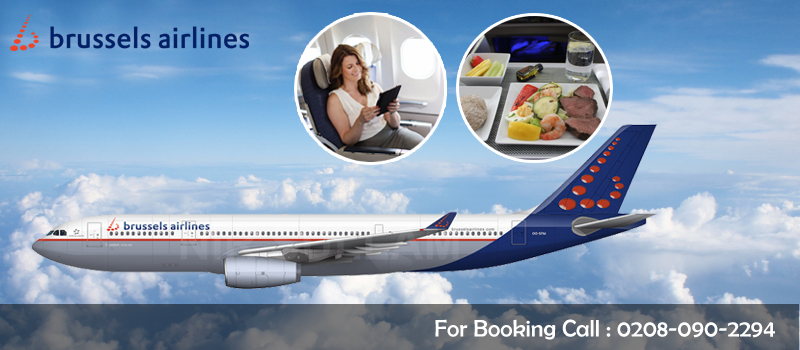 Book Brussels Airlines Flights From United Kingdom, Travel Wide Flights, Book Flights and Hotels
