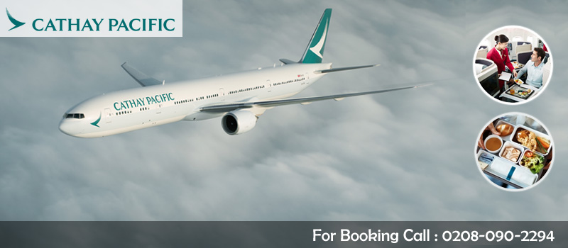 Book Cathay Pacific Flights From United Kingdom, Travel Wide Flights, Book Flights and Hotels