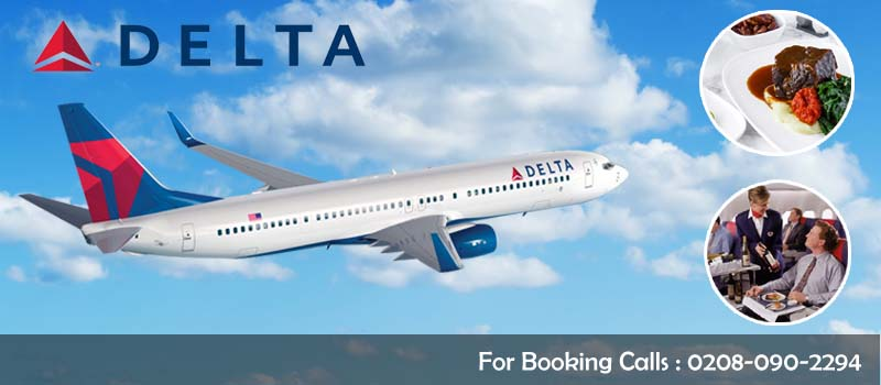 Book Delta Airlines Flights frrom United Kingdom, Travel Wide Flights, Book Flights and Hotels