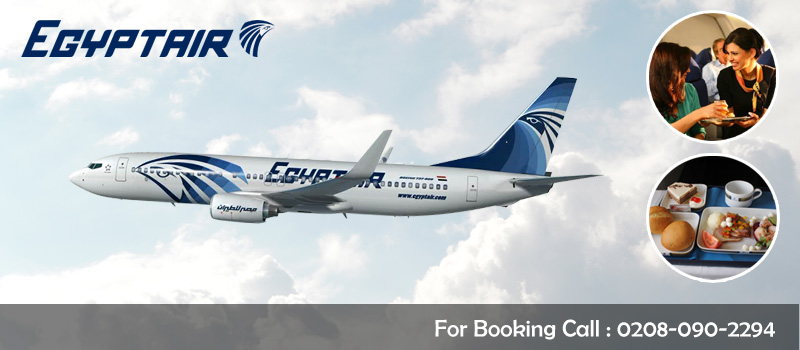 Book Flights with EgyptAir from United Kingdom, Travel Wide Flights, Book Flights and Hotels