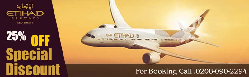 Book Etihad Airways Flights From United Kingdom, Travel Wide Flights, Book Flights and Hotels