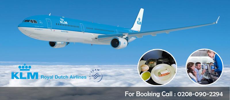 Book KLM Flights From  United Kingdom, Travel Wide Flights, Book Flights and Hotels