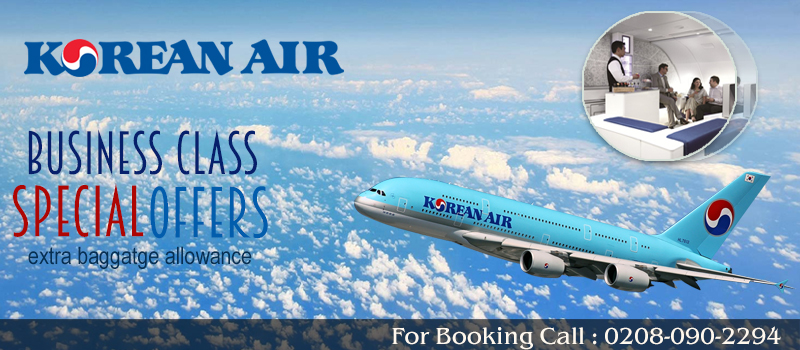 Book Korean Air Flights From United Kingdom, Travel Wide Flights, Book Flights and Hotels