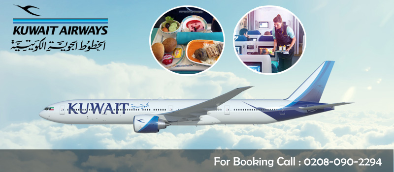 Book Kuwait Airways Flights From United Kingdom, Travel Wide Flights, Book Flights and Hotels