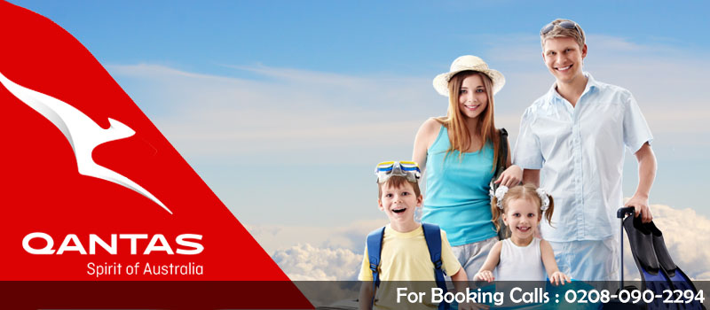Book Qantas Airways Business Class Flights From United Kingdom, Travel Wide Flights, Book Flights and Hotels