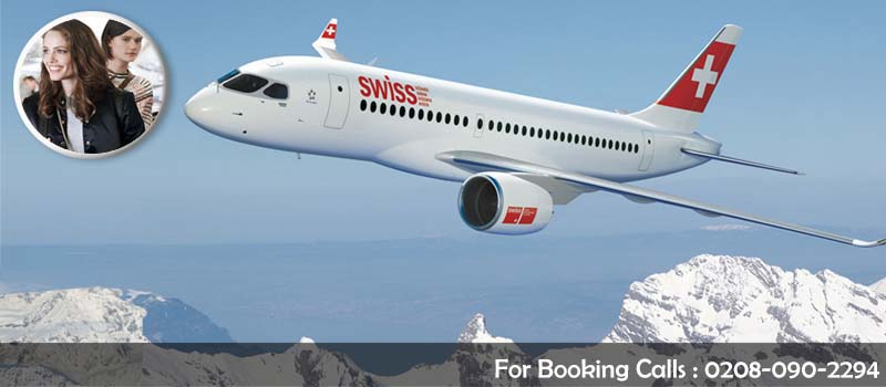 Book Swiss International Air Lines Flights from United Kingdom, Travel Wide Flights, Book Flights and Hotels
