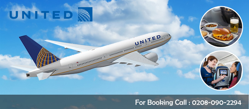 Book United Airlines Flights From United Kingdom, Travel Wide Flights, Book Flights and Hotels