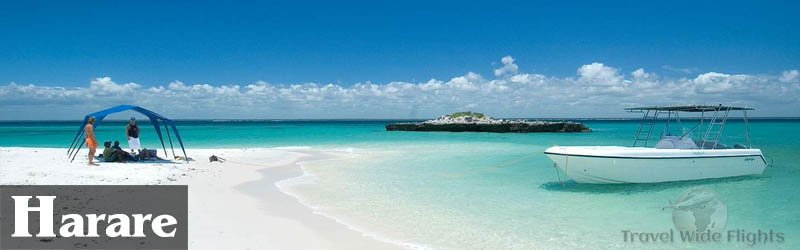 Cheap Flights To Harare, Harare Beach, Travel to Harare, Harare Flights Special Offers