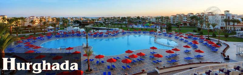 Cheap Flights to Hurghada- Egypt, Travel Wide Flights
