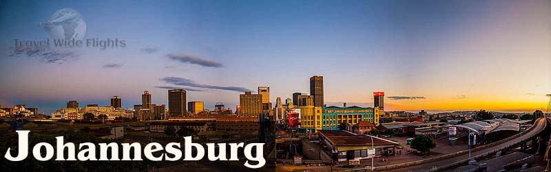 Johannesburg Special Offers Beaches South Africa, Travel Wide Flights