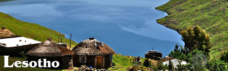 Cheap Flights To Lesotho