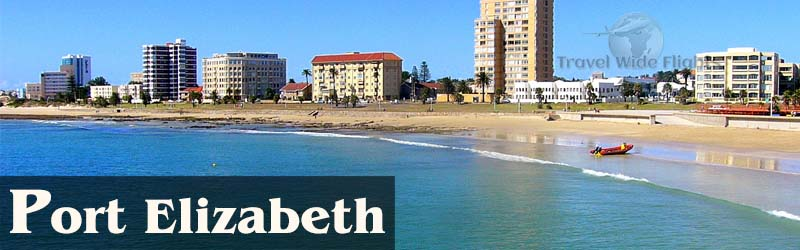 port elizabeth airport, Beaches South Africa - Cheap flights to Port Elizabeth, Travel Wide Flights