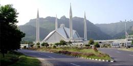 Asia - Cheap Flights to Pakistan