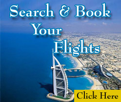 Search & Book Cheapest Flights