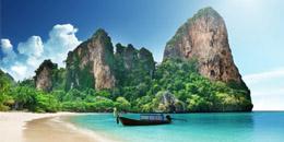 Asia - Cheap Flights to Thailand