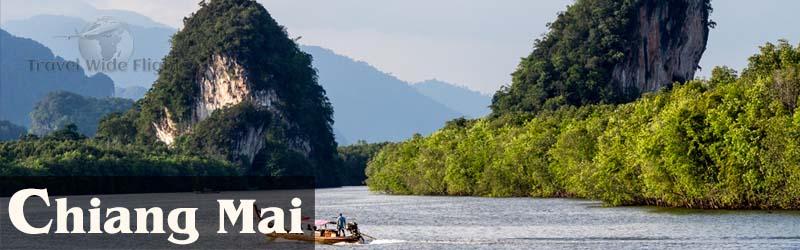 Cheap Flights To Chiang Mai, Chiang Mai Beach, Travel Wide Flights