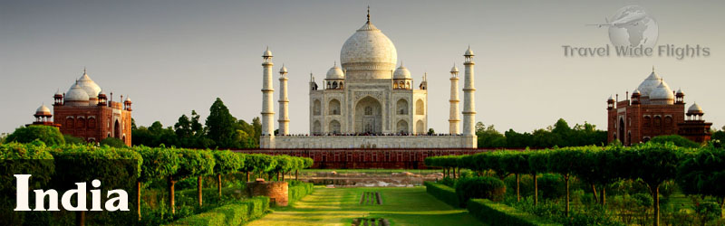Cheap Flights To India, Travel to India