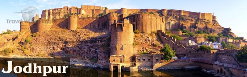 Cheap Flights To jodhpur, Travel to jodhpur-India, Travel Wide Flights