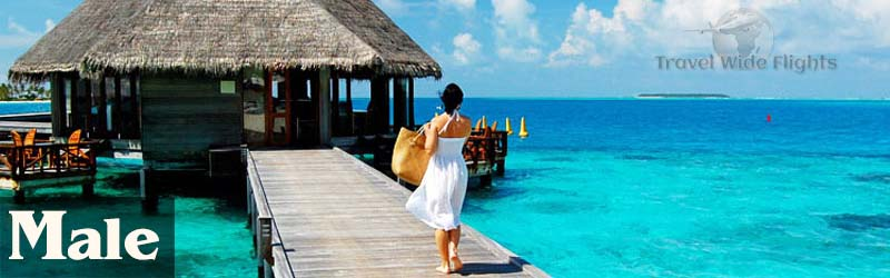 Cheap Flights To Male - Maldives