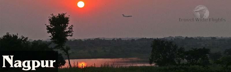 Cheap Flights To Nagpur, Travel to Nagpur-India, Travel Wide Flights