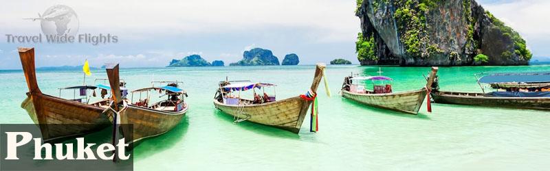 Cheap Flights To Phuket, phuket Thailand Beach, Travel Wide Flights