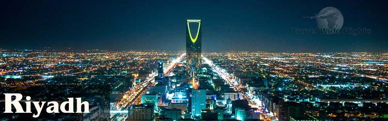 Cheap Flights To Riyadh Saudi Arabia, Travel Wide Flights