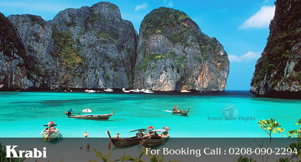 Cheapest Time To Travel To Thailand From Uk