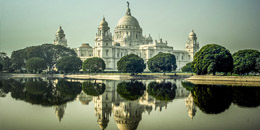 Asia - Cheap Flights to India