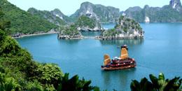 Asia - Cheap Flights to Vietnam