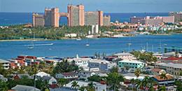 Cheap Flights to Bahamas, North-America