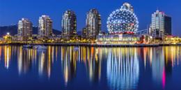 Cheap Flights to Canada, North-America