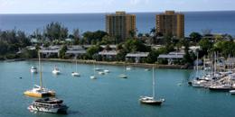 Cheap Flights to Jamaica, North-America