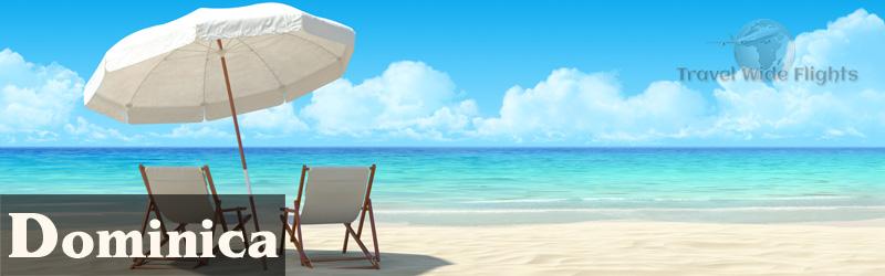 Cheap Flights To dominica, dominica Beach