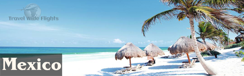Cheap Flights To Mexico, mexico Beach, Travel Wide Flights