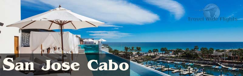 Cheap Flights To San Jose Cabo, San Jose Cabo Beach