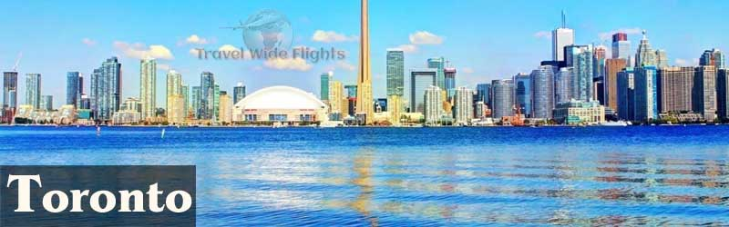 Cheap Flights To Toronto, Toronto Flights, Toronto Beach