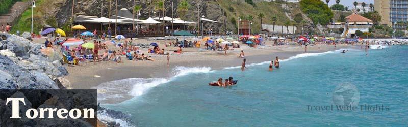 Cheap Flights To Torreon, Torreon Beach