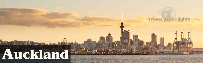 Cheap Flights To auckland, Auckland Beach