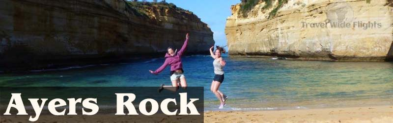 Cheap Flights To Ayers Rock, Ayers Rock Beach