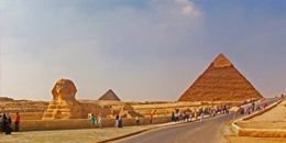 Africa - Cheap Flights to Egypt