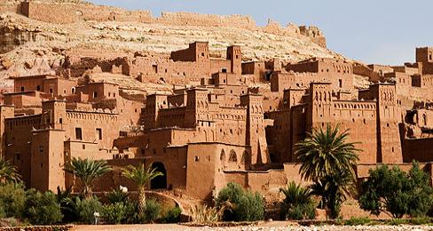 Africa - Cheap Flights to Morocco