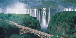 Africa - Cheap Flights to Zimbabwe