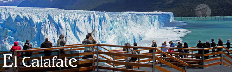 Cheap Flights To El Calafate