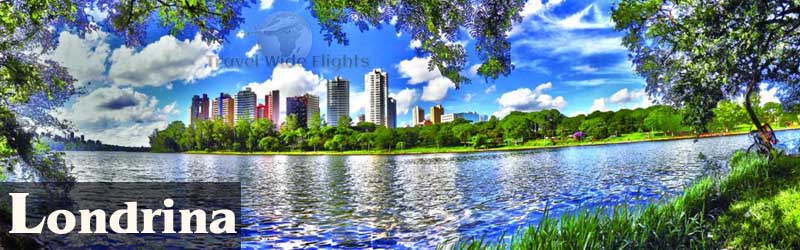 Cheap Flights To Londrina