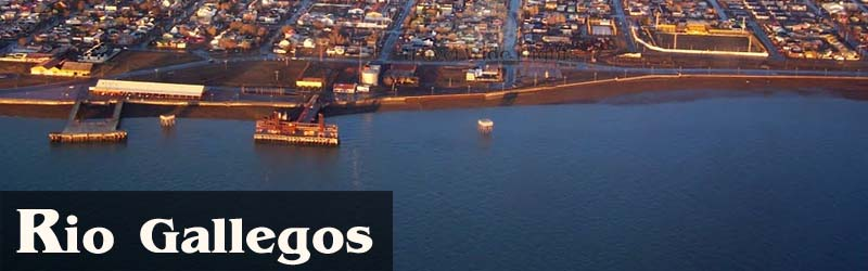 Cheap Flights To Rio Gallegos